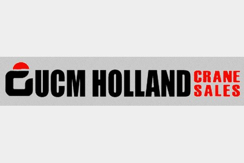 UCM Holland Crane Sales
