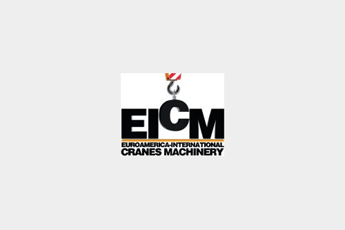 Euromerica-International Cranes Machinery OY