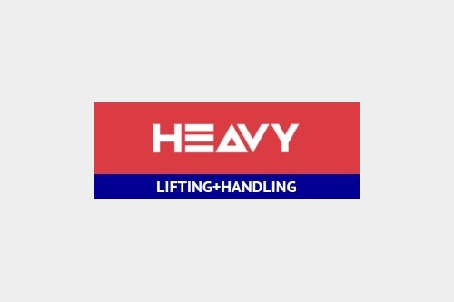 Heavy Lifting + Handling