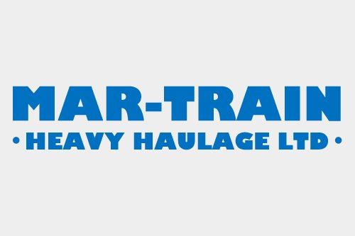 Mar-Train Heavy Haulage Ltd