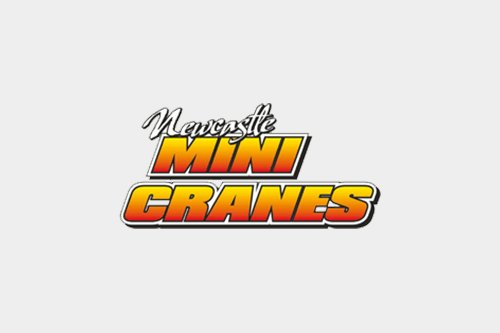 Newcastle Mini Cranes