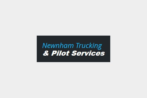 Newnham Trucking & Pilot Services