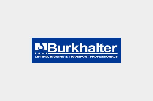 Burkhalter Rigging, Inc.