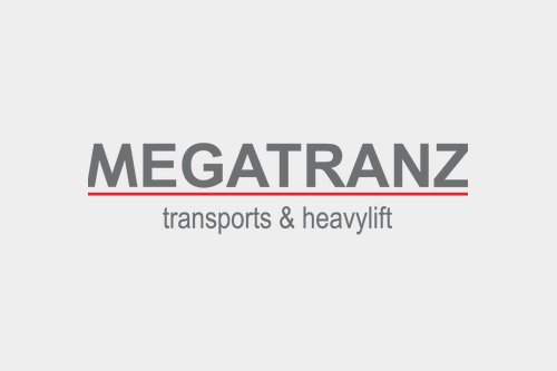 Megatranz transports & heavylift