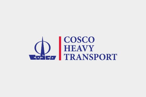 COSCO Heavy Transport