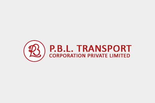 P.B.L Transport Corporation Private Limited
