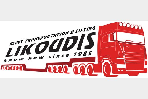 Likoudis Heavy Tranportation & Lifting