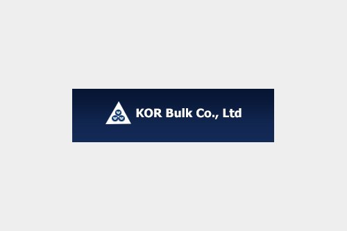 KOR Bulk Co., LTD