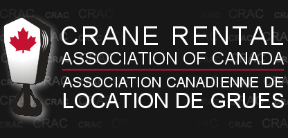 Crane Rental Association of Canada (CRAC)