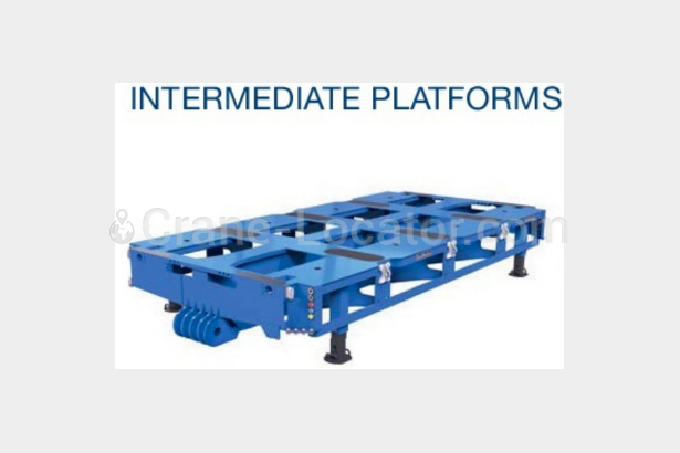 Request for Goldhofer intermediate platform