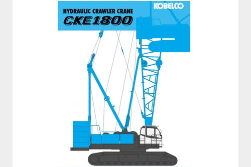 Request for purchase mobile crane 160 t capacity