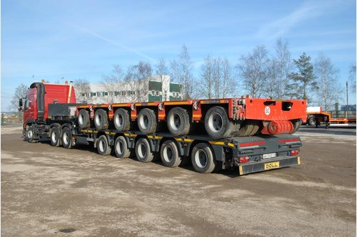 Goldhofer THP/SL
