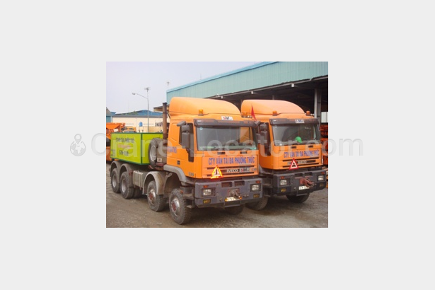 Iveco 250 t