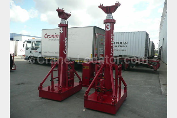Lift Systems 43A
