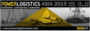Power Logistics Asia 2015